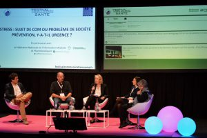 table ronde stress
