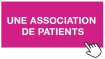 UNE ASSOCIATION DE PATIENTS