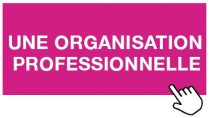 UNE ORGANISATION PROFESSIONNELLE